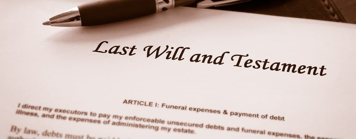 Do I need an Estate Plan? Why is it Important to Setup a Will or Living Trust?