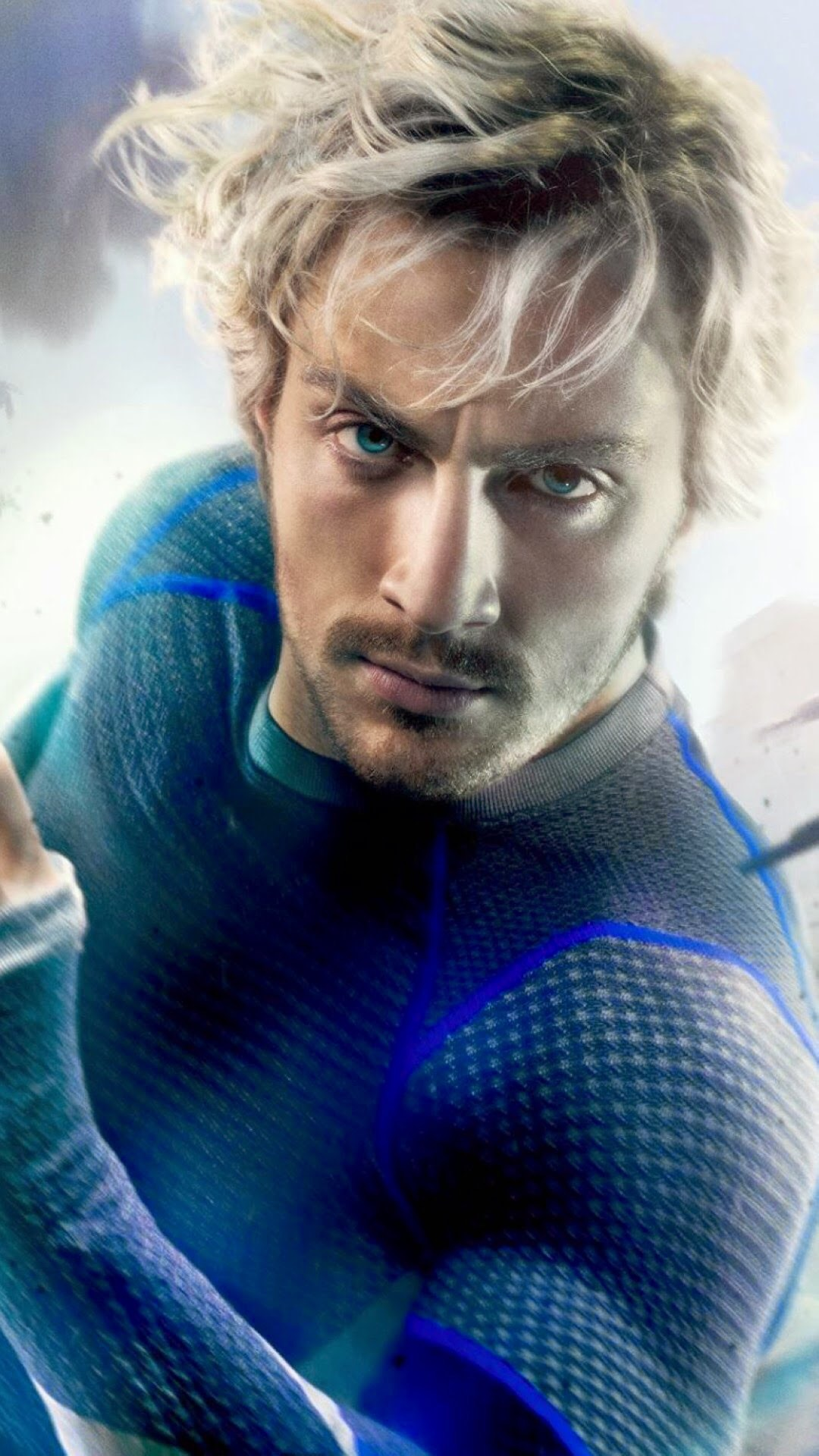Download Quicksilver - Avengers: Age of Ultron 1080 x 1920 Wallpapers - 4453694 - superhero hero marvel ageofultron avengers | mobile9