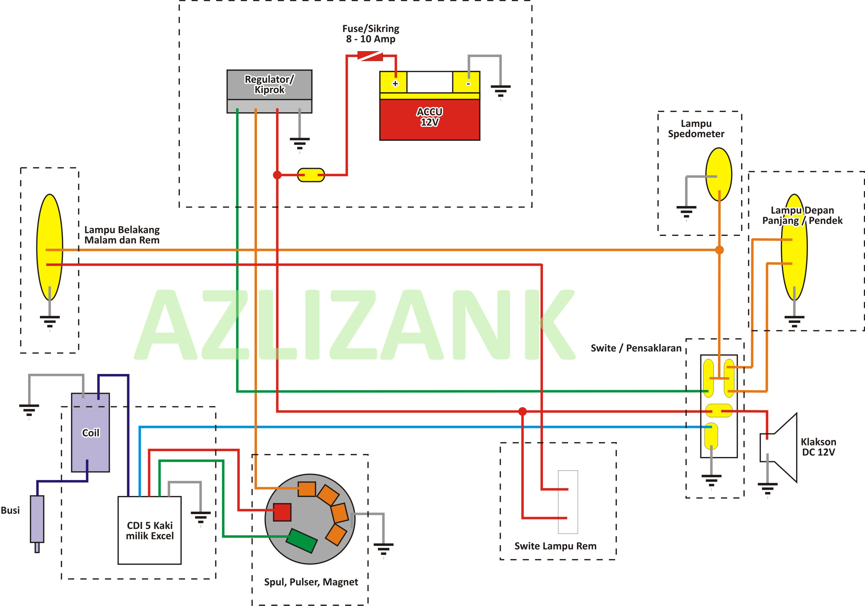 wiring diagram vespa strada diy enthusiasts wiring diagrams u2022 vespa gts 300 super vespa p125x [ 2925 x 2050 Pixel ]