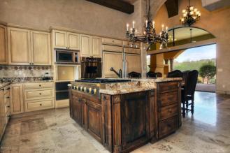 Arizona Dream Homes - Fine Estates & Architecture