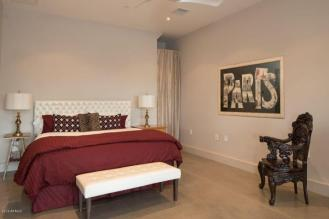 Prescott AZ downtown modern Penthouse loft 8