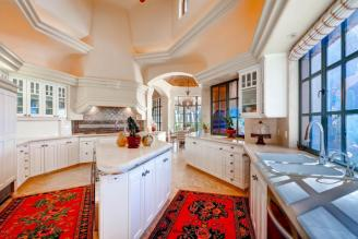 World class Scottsdale Estate on 20 Acres & 35+ car auto show garage 7