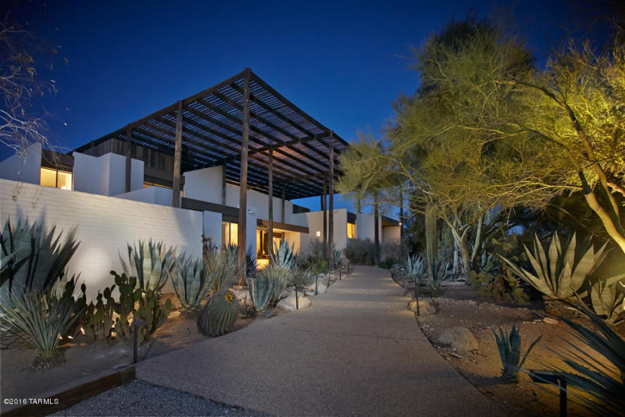 Inside The Ramada House 2 6m Design By Tucson Architect