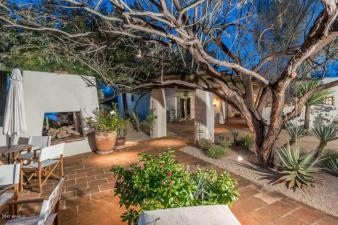 Spanish Colonial to your Own Private Sanctuary, check out the five most expensive home sales in Scottsdale & Paradise Valley. 10