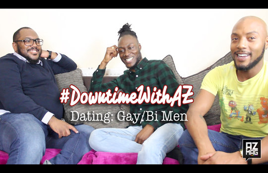 online dating advice for gay men