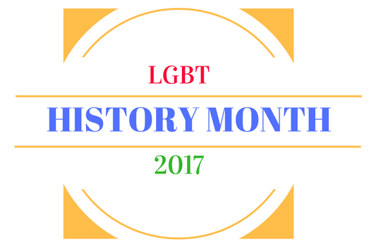 LGBT History Month – Events Not To Be Missed
