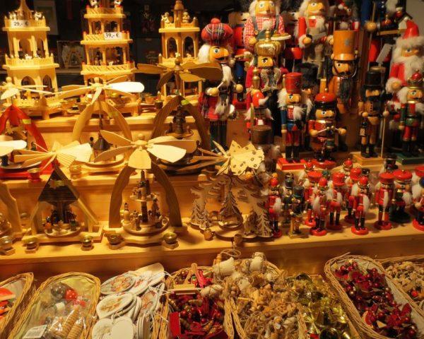 Коледен базар Берлин, Германия