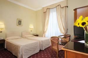 Room in Torino hotel Rome