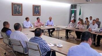 Foto 1 A redoblar esfuerzos y trabajar con mayor compromiso por Chiapas