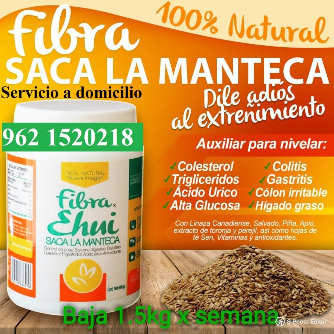 Publicidad Saca Manteca
