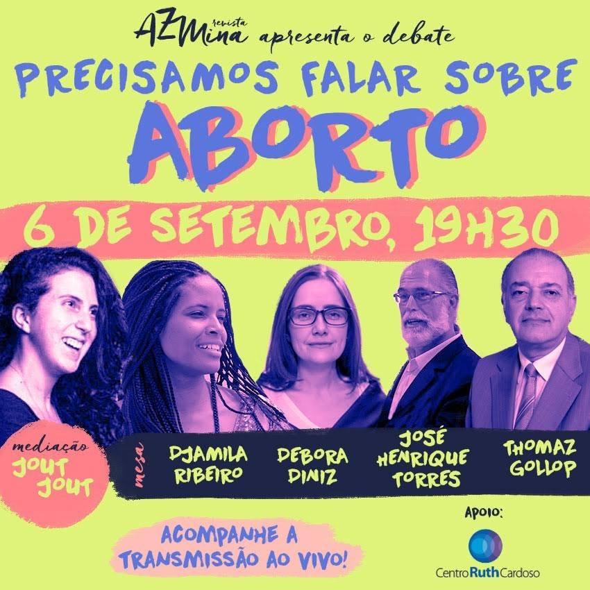 evento aborto