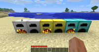 More Furnaces Mod [1.12/1.10.2/1.7.10] - Cooking Speed ...