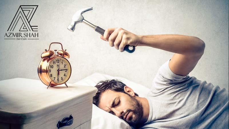 wake up, sleep, morning, bangun pagi