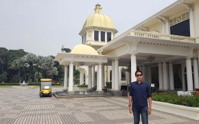 muzium istana negara parking,melawat muzium diraja, sejarah muzium diraja negara,muzium diraja, istana negara lama, istana negara malaysia, istana negara jalan istana,