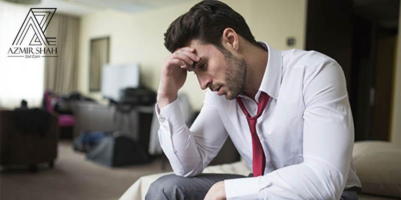 diberhentikan kerja, permenant staff, staff tetap, kena buang, pekerja sedih