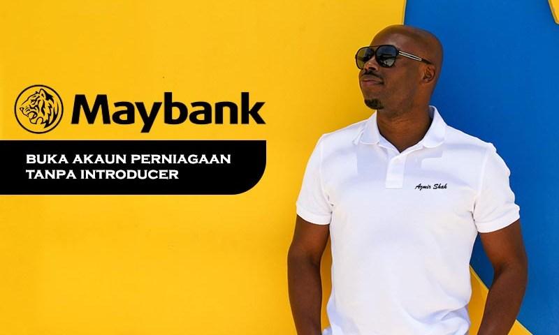 akaun perniagaan maybank, buka akaun maybank online, online maybank account, akaun maybank online, buka akaun maybank, buka akaun bank enterprise