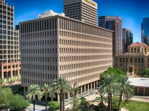 Phoenix City Arizona