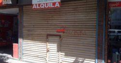 Local en Alquiler calle Suarez