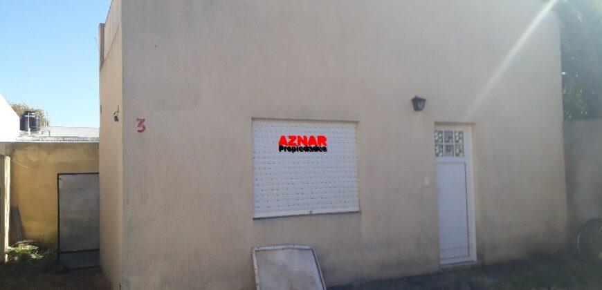 Departamento en venta en calle Constantino