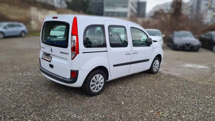 Neostar Renault Kangoo 1 5 Dci 75 Energy Confort
