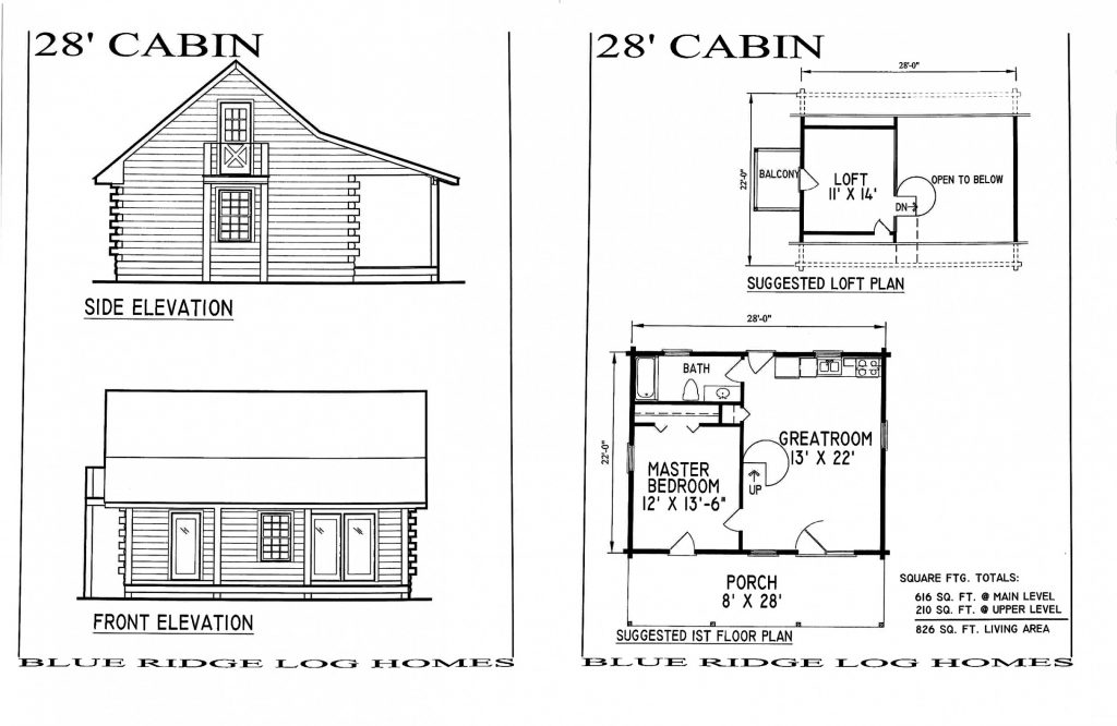 Small Log Cabins Floor Plans Cool 1000 Ideas About Small