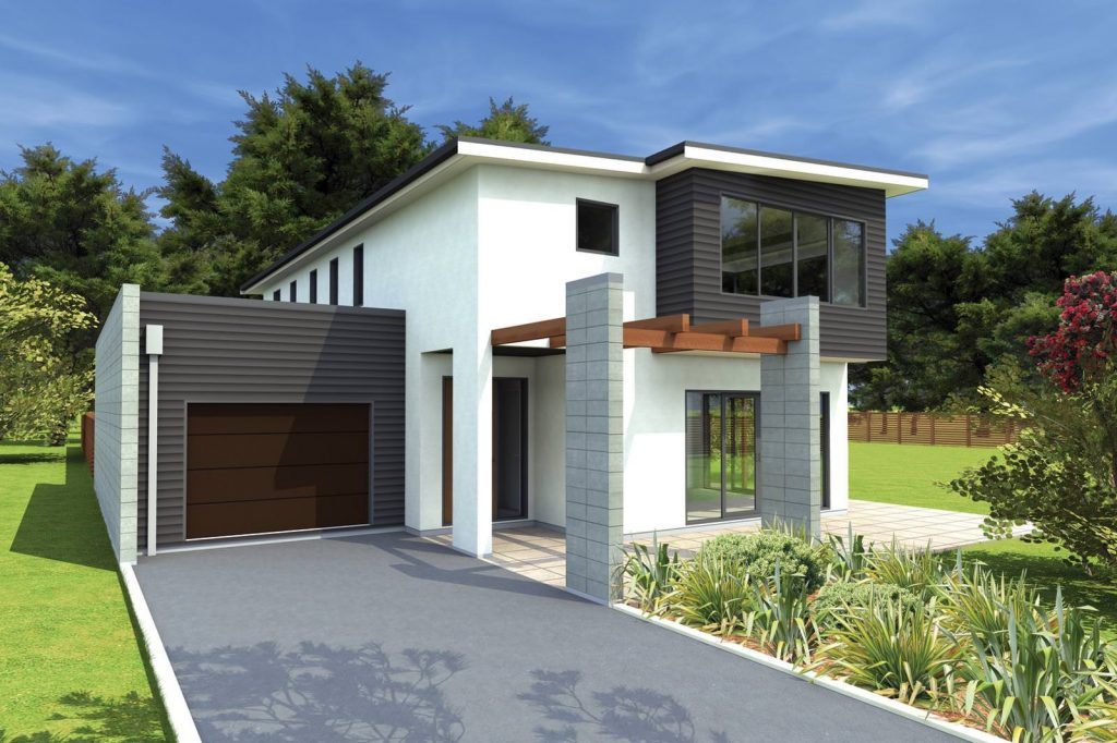 Ultra Modern Small House Plans Awesome Construction Of