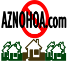 Arizona Homes For Sale with No HOA