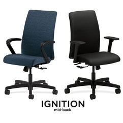 Hon Ignition 2 0 Chair Review Massage With Foot - Frasesdeconquista.com