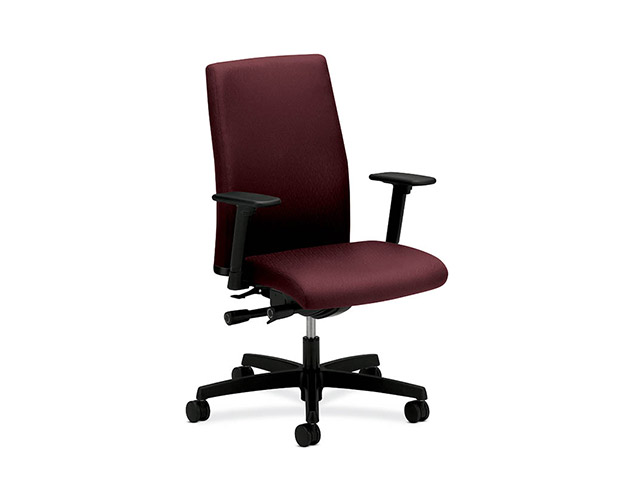 hon ignition fabric chair wwe steel gif task big & tall - arizona office furniture