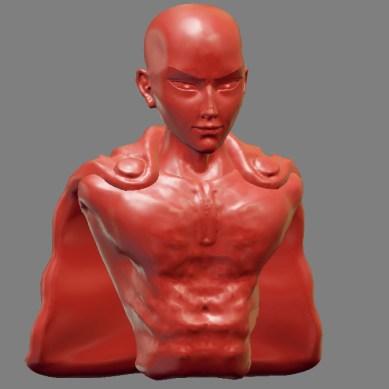 sculpt test
