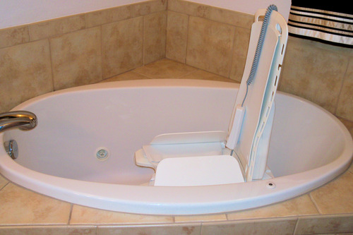 Bellavita Bath Lift Chair Review Bath Tub Lift Chair