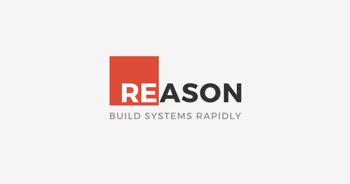 Reason – Meta Language Toolchain to Build Systems Rapidly