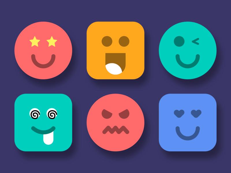 Emoji Library for Sketch