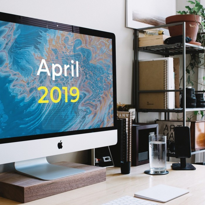 10 Interesting JS and CSS Libraries for April 2019