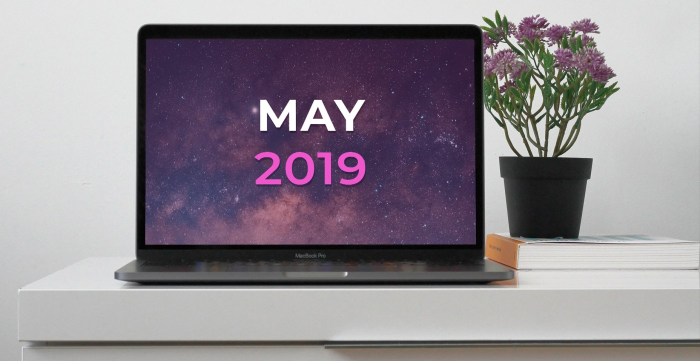 10 Interesting JS and CSS Libraries for May 2019