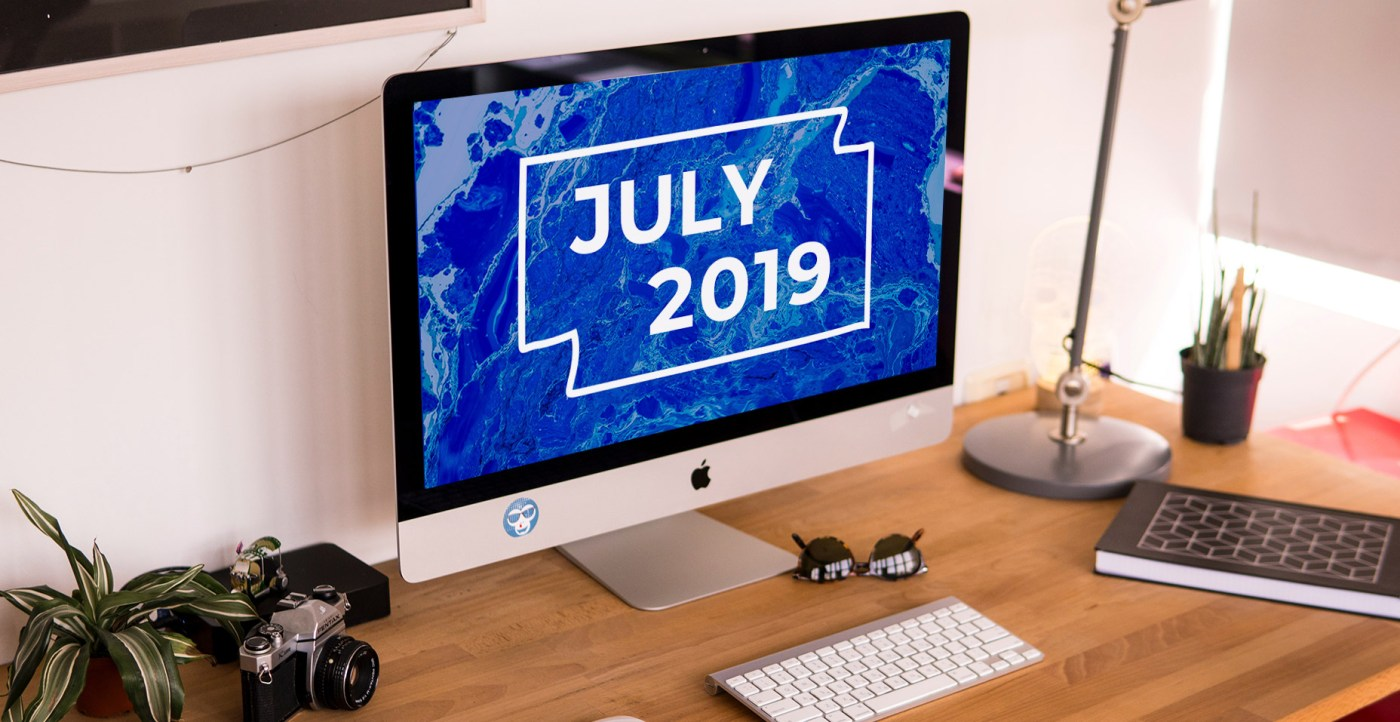 10 Interesting JS and CSS Libraries for July 2019