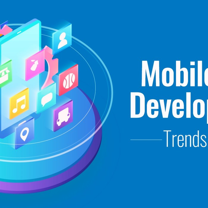 Top Mobile App Trends (2019)