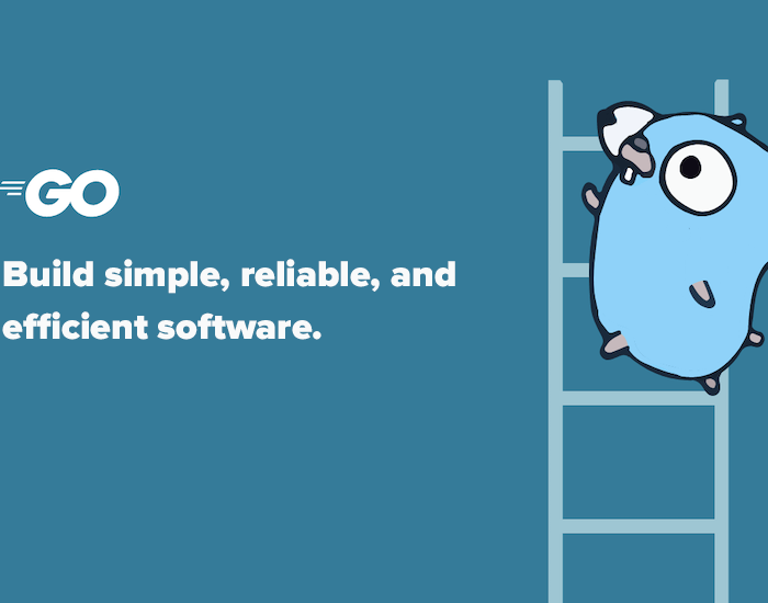 Golang is the Foremost Choice for Building Modern Enterprise Applications