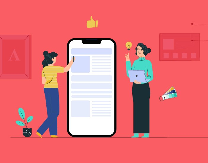 10 Inspirational Examples of  Mobile App UI Design (2020)