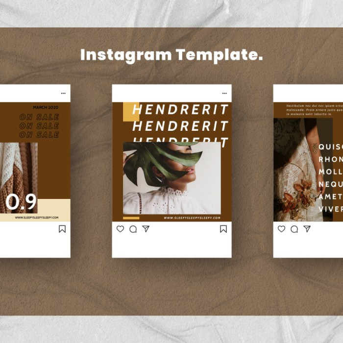 Fibes: Social Media Template for Free