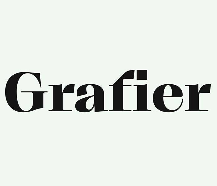 Grafier: Free Variable Serif Font