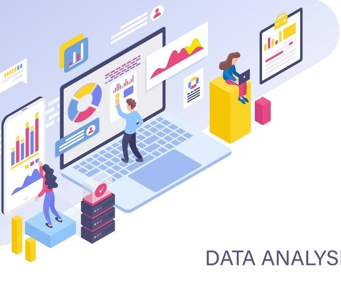 A Step-by-Step Guide to the Data Analysis Process