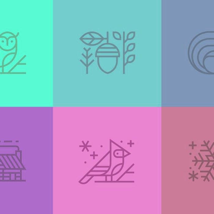 Key Trends in Icon Design in 2020