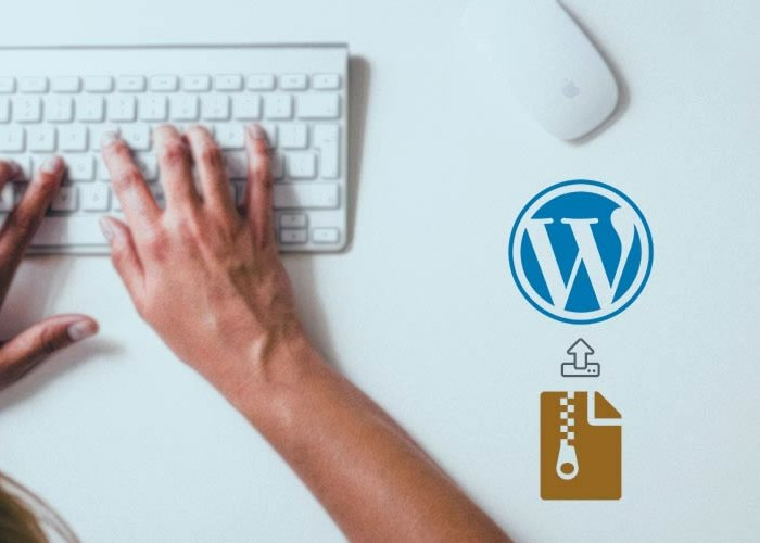 Tutorial: How to Update WordPress Themes and Plugins with a ZIP File
