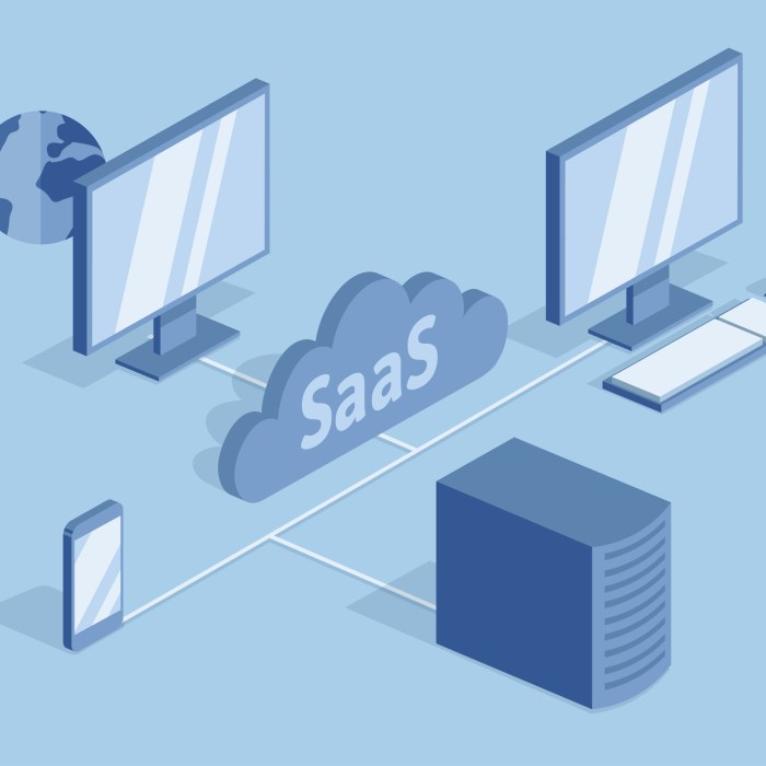What is Software-as-a-Service (SaaS)?