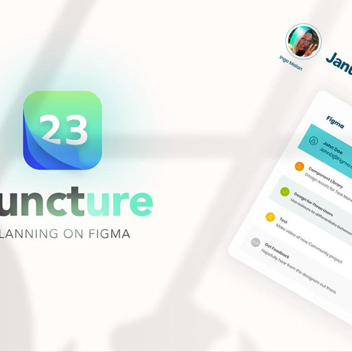 Juncture: Project Planning Tool