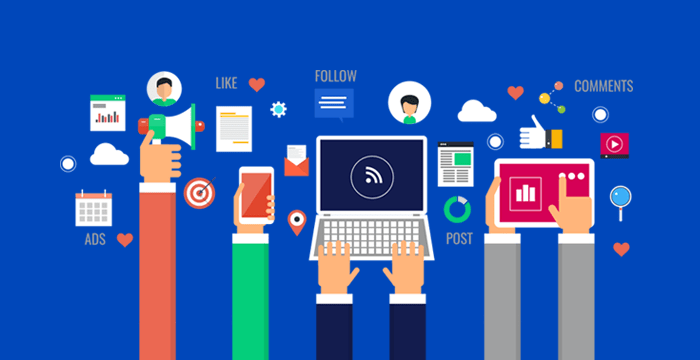 B2B Social Media Strategy for a Post-COVID World
