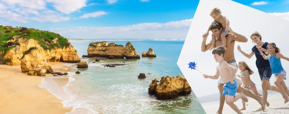Banner Algarve