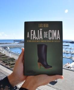 Livro a Fajã de Cima