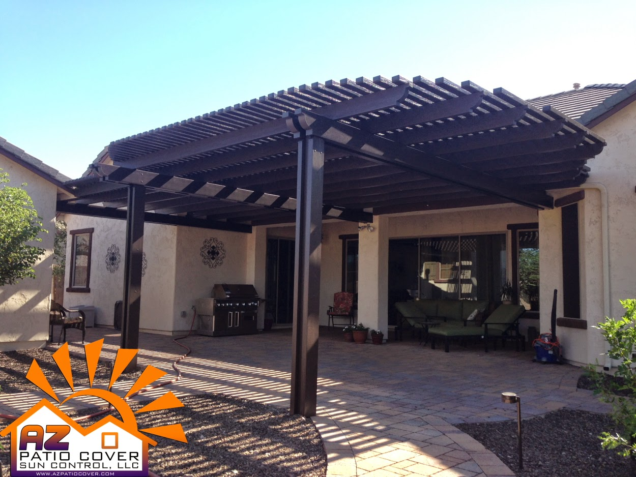 Interior Design for Home Ideas: Backyard Patio Cover